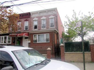 Photo of 577 Drew Street, Cypress Hills, NY 11208