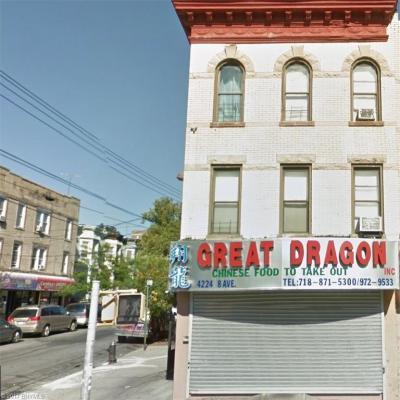 Photo of 4224 8 Avenue, Brooklyn, NY 11232