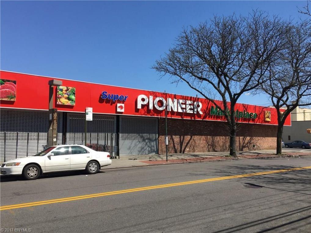4201 Avenue D, Brooklyn, NY 11203