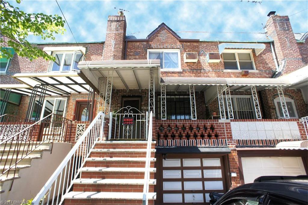 2158 East 29 Street, Brooklyn, NY 11229