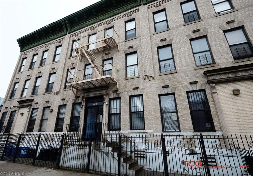 245 Sumpter Street #1b, Brooklyn, NY 11233