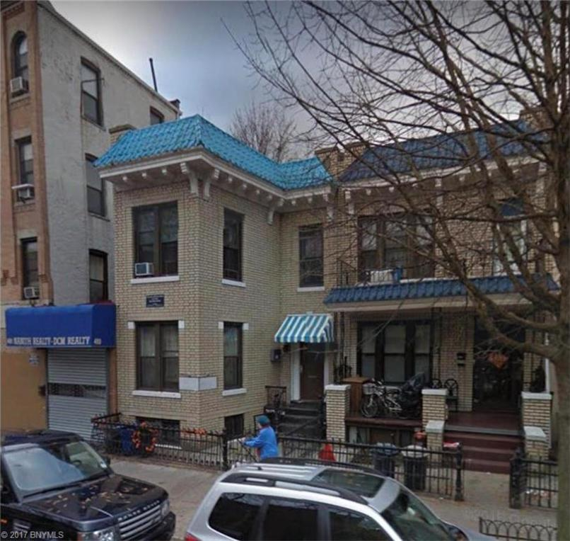 476 73 Street, Brooklyn, NY 11209