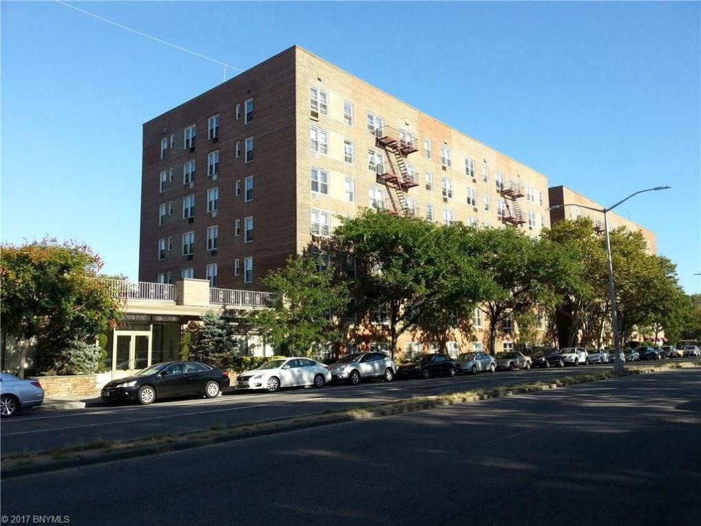 3903 Nostrand Avenue #1o, Brooklyn, NY 11235