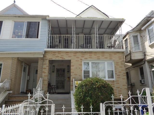 1100 East 38 Street, Brooklyn, NY 11210