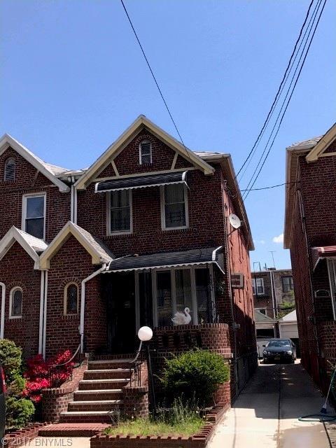 871 East 45 Street, Brooklyn, NY 11203