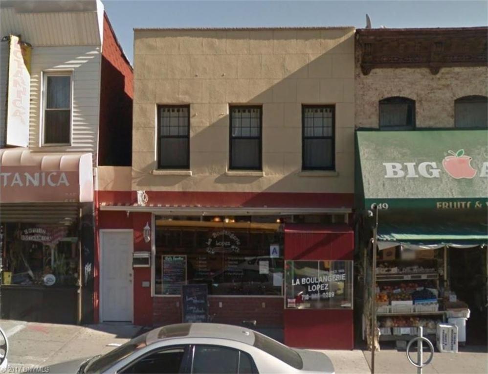 647 5 Avenue, Brooklyn, NY 11215