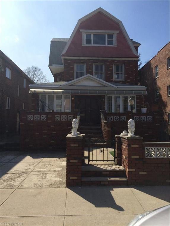 564 East 9 Street, Brooklyn, NY 11218