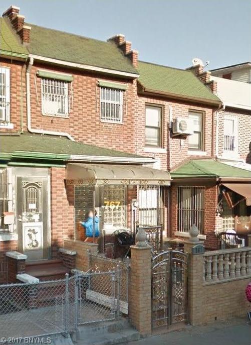 767 49 Street, Brooklyn, NY 11220