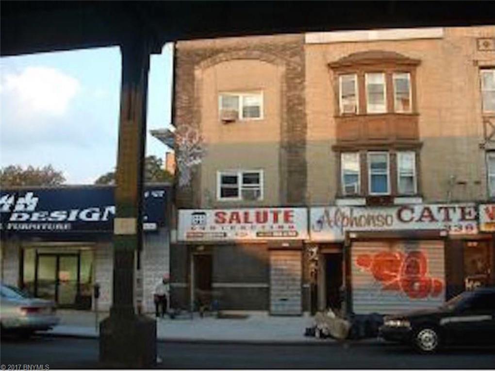 1937,1939,1941 Mcdonald Avenue, Brooklyn, NY 11223