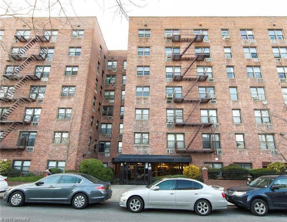 275 Webster Avenue #1b, Brooklyn, NY 11230
