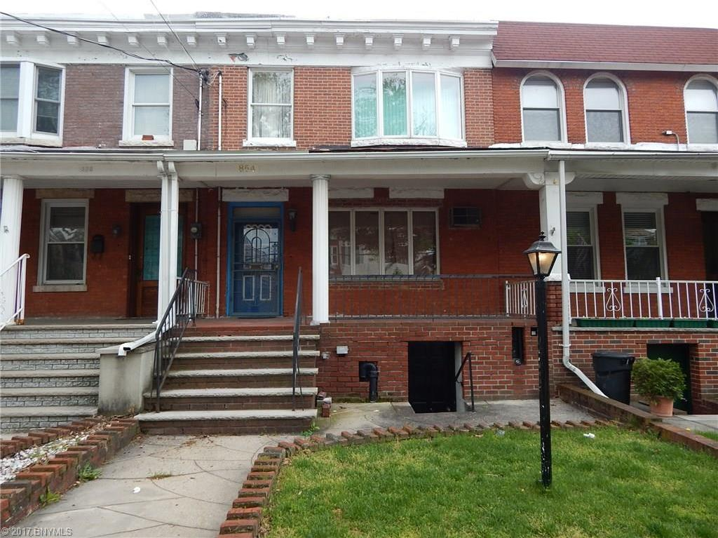 Two Family Homes For Sale In Bay Ridge Brooklyn Ny
