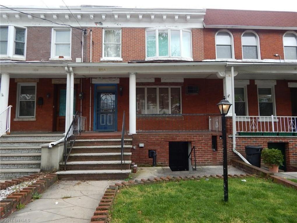 854 70 Street, Brooklyn, NY 11228