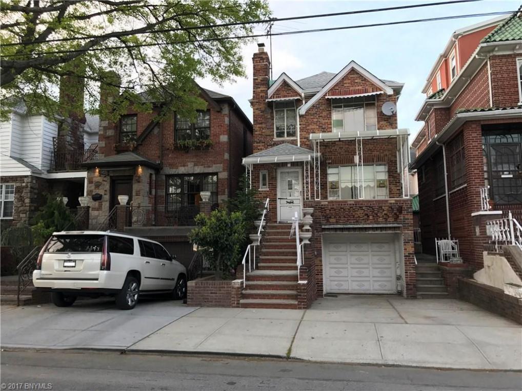 1039 85 Street, Brooklyn, NY 11228