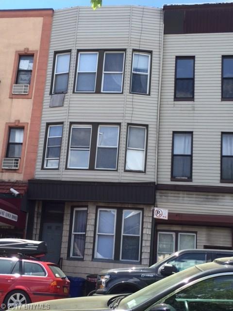 73 Monitor Street, Brooklyn, NY 11222