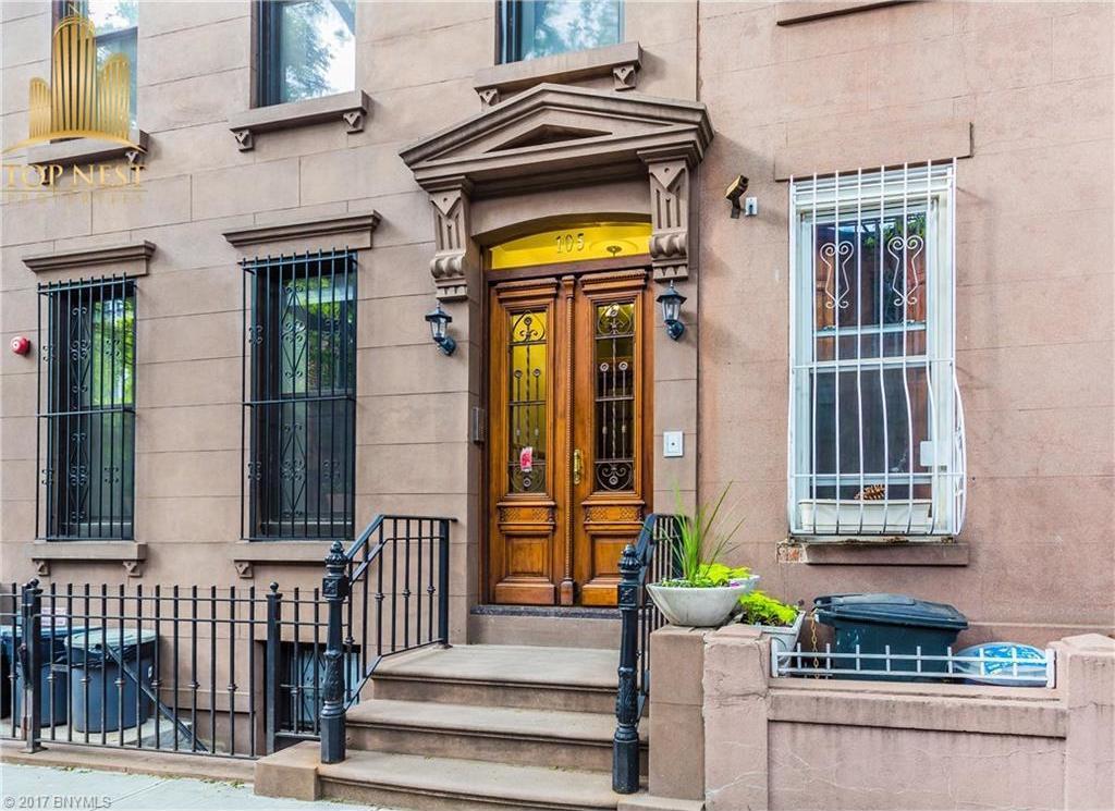 105 St Marks Place #4, Brooklyn, NY 11217