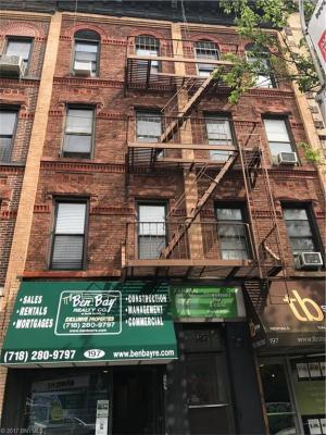 Photo of 197 7 Avenue, Brooklyn, NY 11215