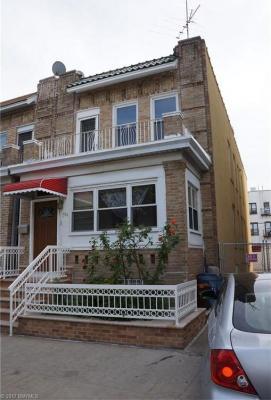Photo of 556 79 Street, Brooklyn, NY 11209