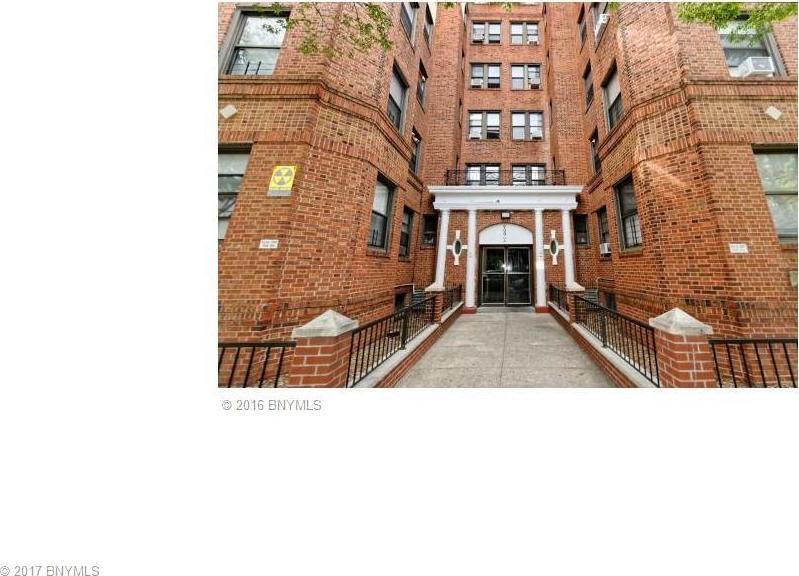 909 East 29 Street #1e, Brooklyn, NY 11210