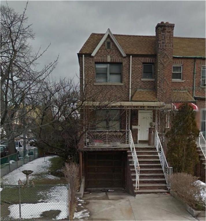 2033 Cropsey Avenue, Brooklyn, NY 11214