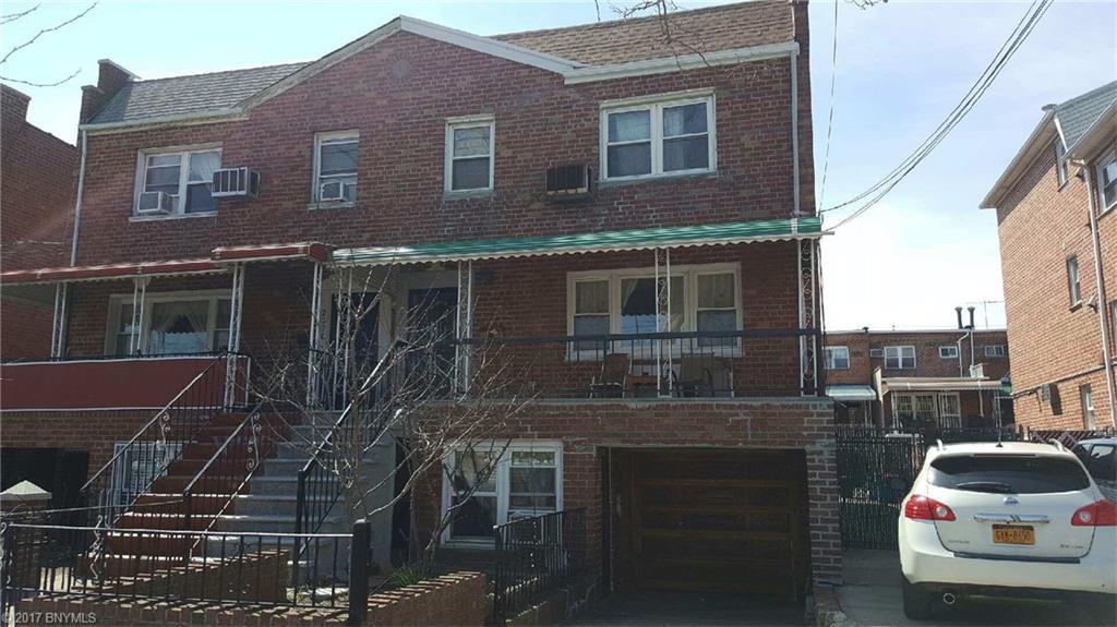 2516 Cropsey Avenue, Brooklyn, NY 11214