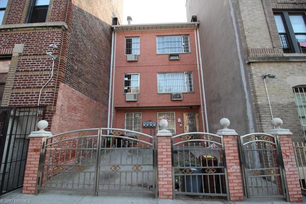 360 41 Street, Brooklyn, NY 11232