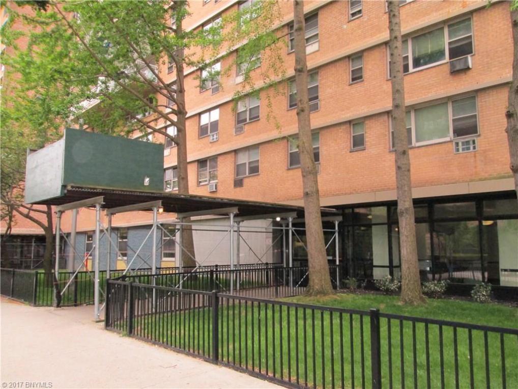 460 Neptune Avenue #12l, Brooklyn, NY 11224
