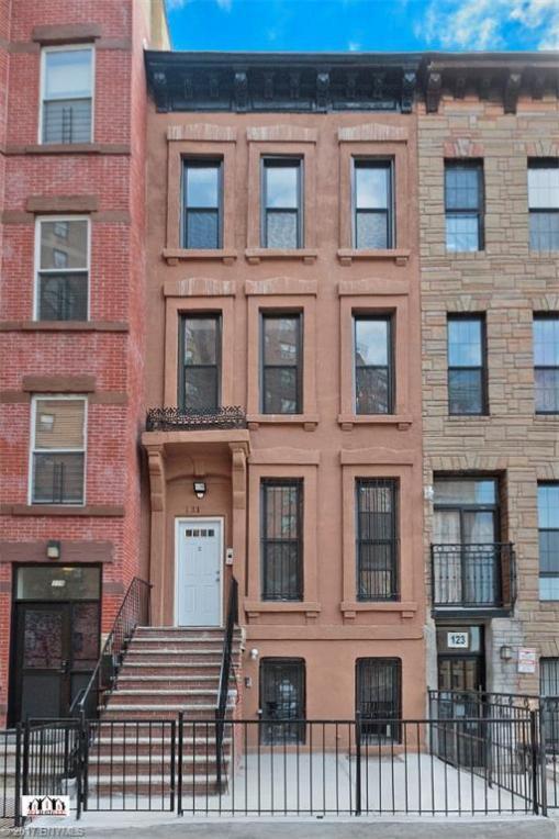 121 Lewis Avenue, Brooklyn, NY 11221