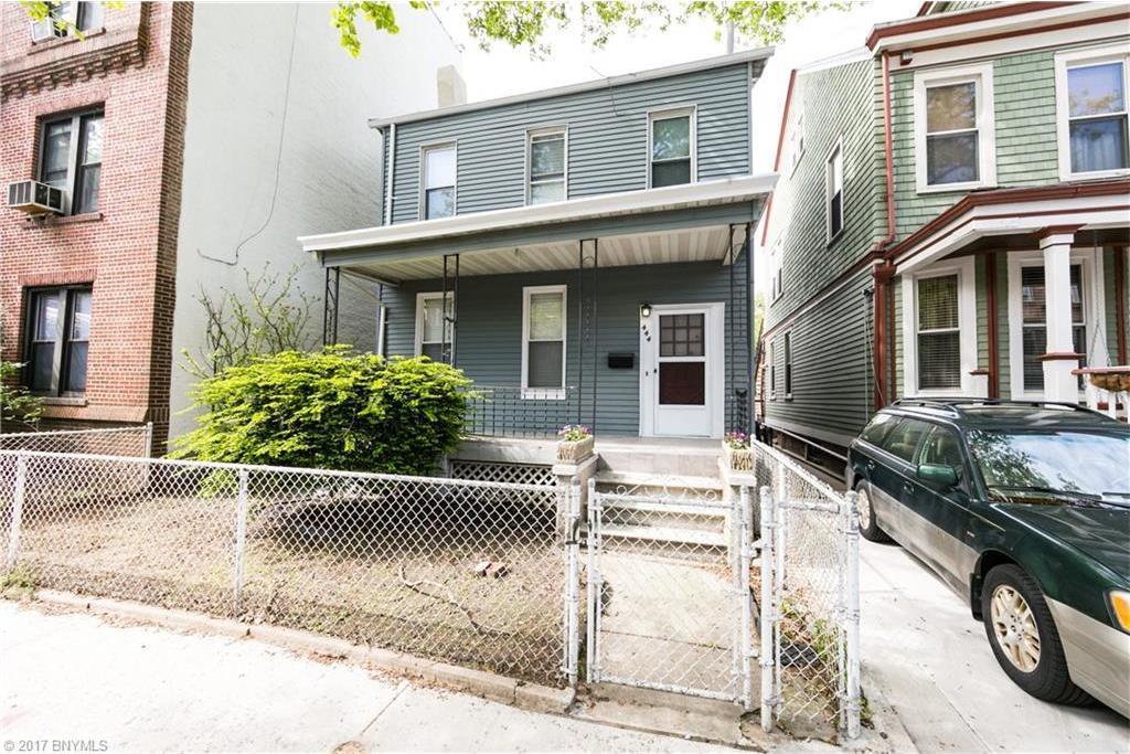 444 78 Street, Brooklyn, NY 11209