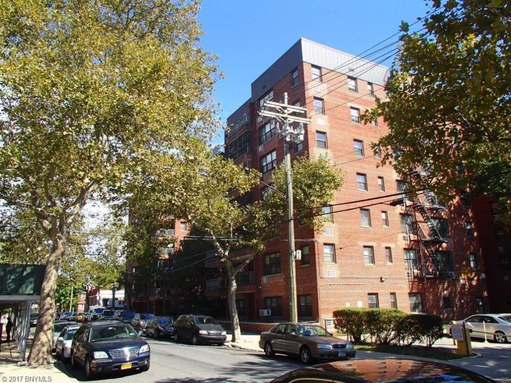 Withheld East Withheld Street #2s, Brooklyn, NY 11234