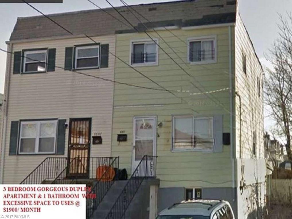 6609 Almeda Avenue, Queens, NY 11692