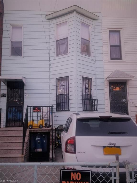 619 58 Street, Brooklyn, NY 11220