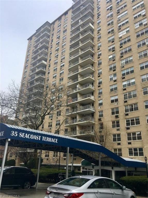 35 Seacoast Terrace #1w, Brooklyn, NY 11235