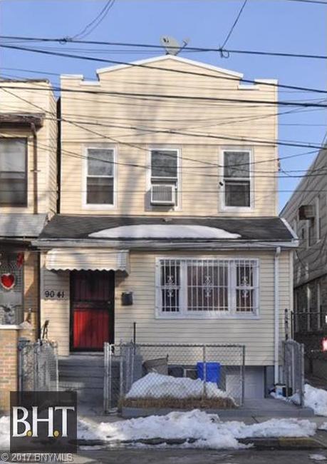 90-41 Eldert Lane, Woodhaven, NY 11421