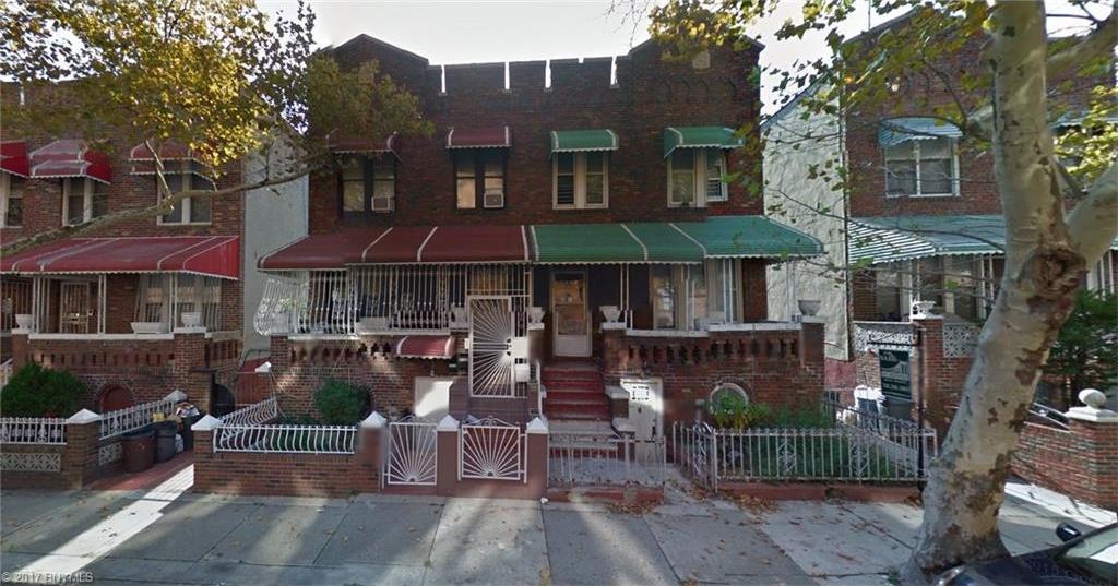 466 East 92 Street, Brooklyn, NY 11212