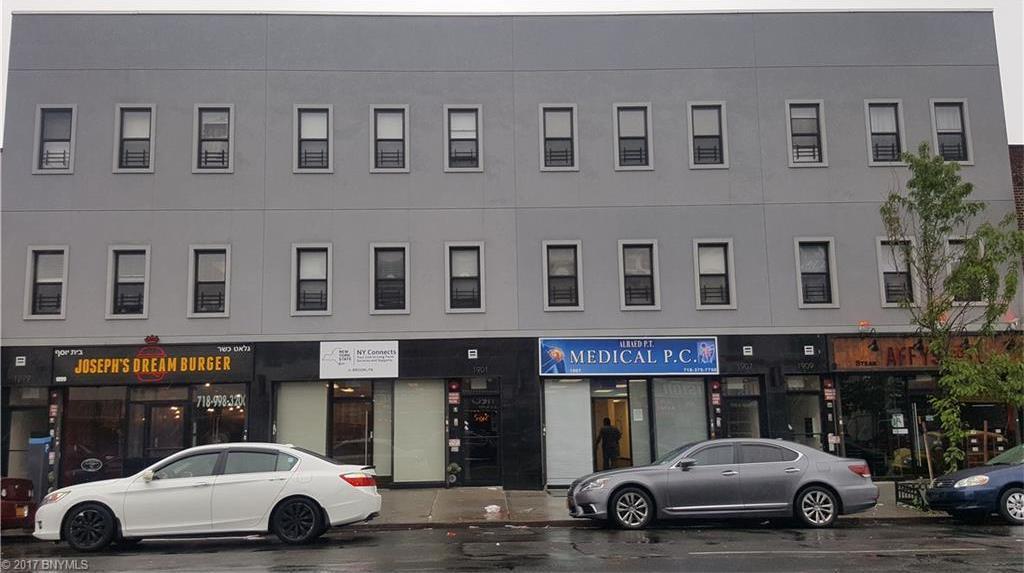 1899-1909 Coney Island Avenue, Brooklyn, NY 11230