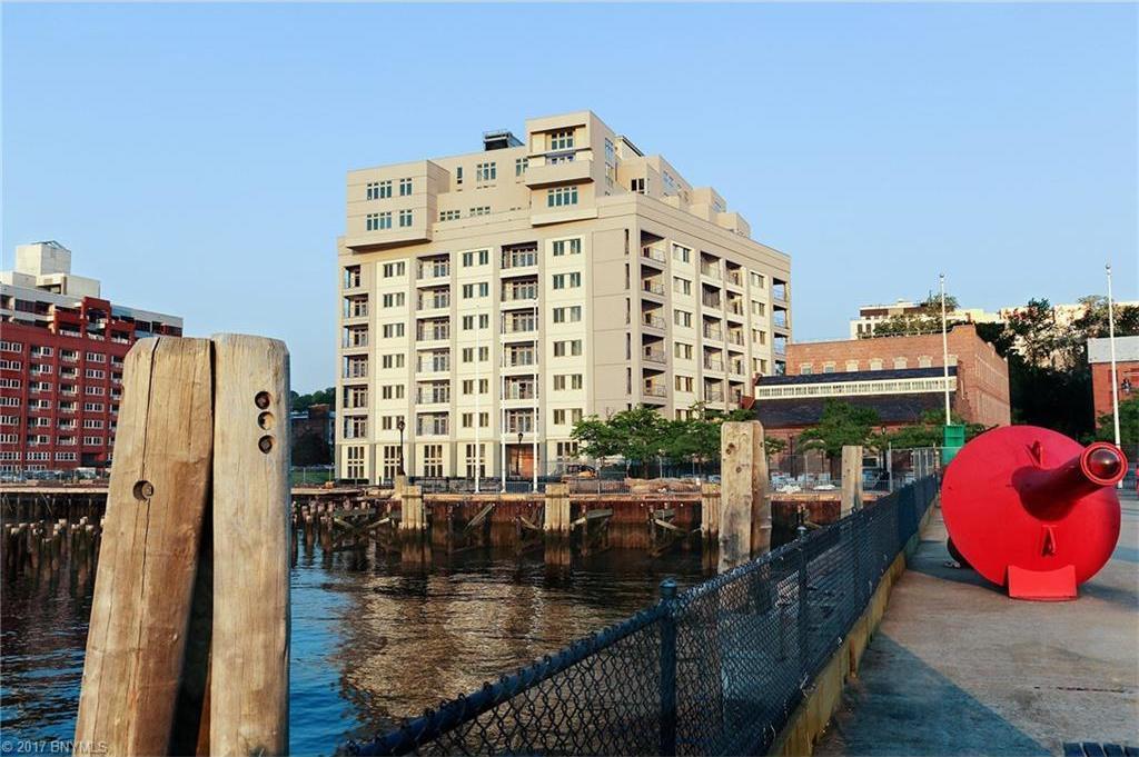 90 Bay St Land #2m, Staten Island, NY 10301