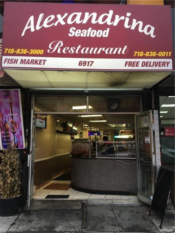 6917 5 Avenue, Brooklyn, NY 11209