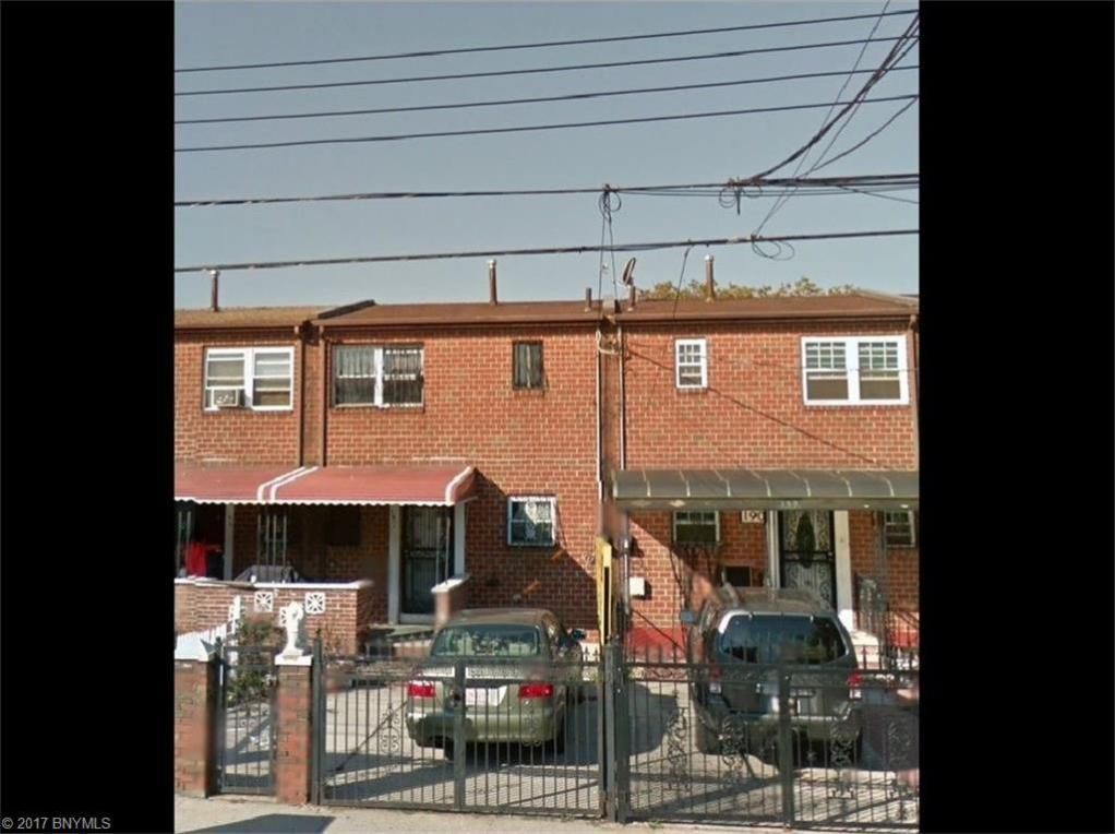 192 Legion Street, Brooklyn, NY 11212