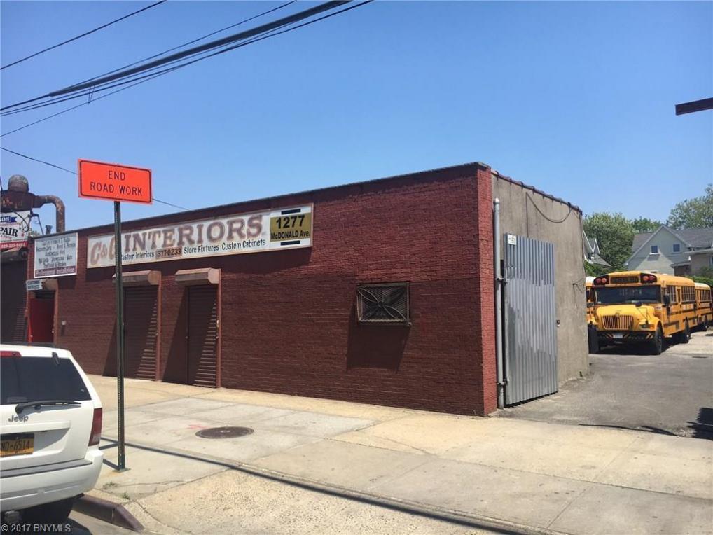 1277 Mcdonald Avenue, Brooklyn, NY 11230