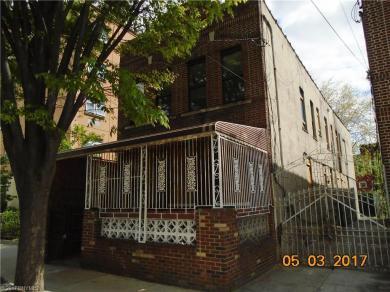 595 Vermont Street, Brooklyn, NY 11207