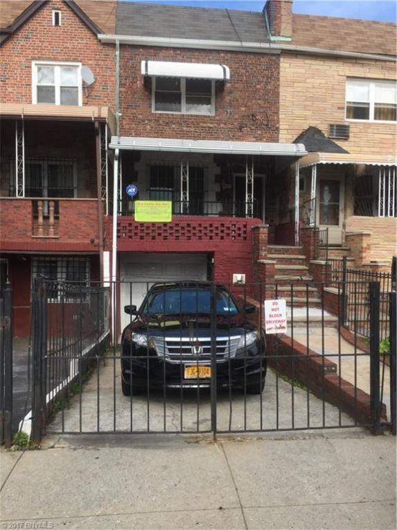 27 East 55 Street, Brooklyn, NY 11203