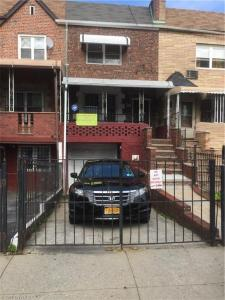 27 East 55th Street, Brooklyn, NY 11203