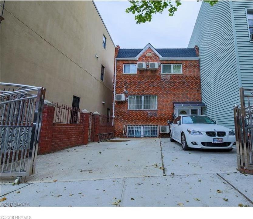 251 67 Street, Brooklyn, NY 11220
