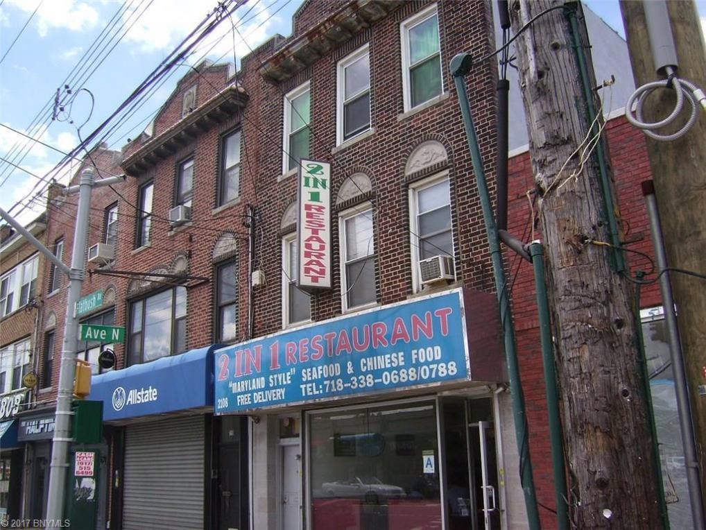 2108 Flatbush Avenue, , NY 11234