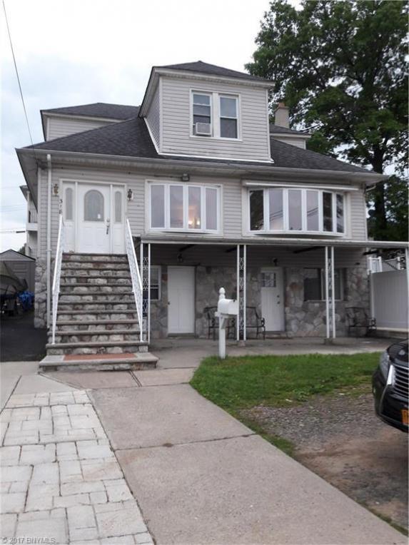 318 Harold Street, Staten Island, NY 10314