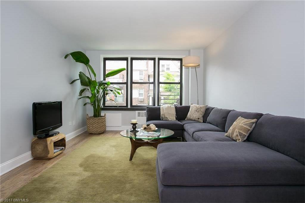 515 East 7 Street #1h, Brooklyn, NY 11218