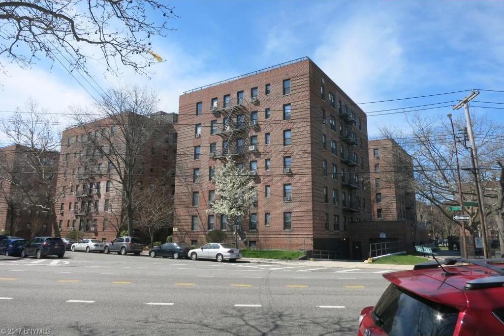 2241 Plumb 1 Street #6k, Brooklyn, NY 11229