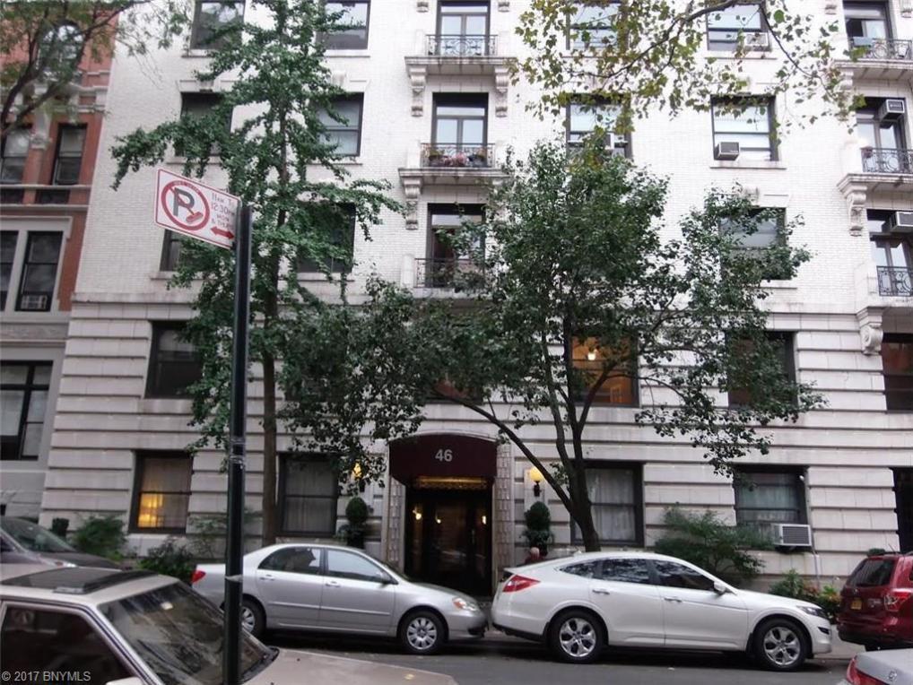 46 West 83 Street #1a, Manhattan, NY 10024