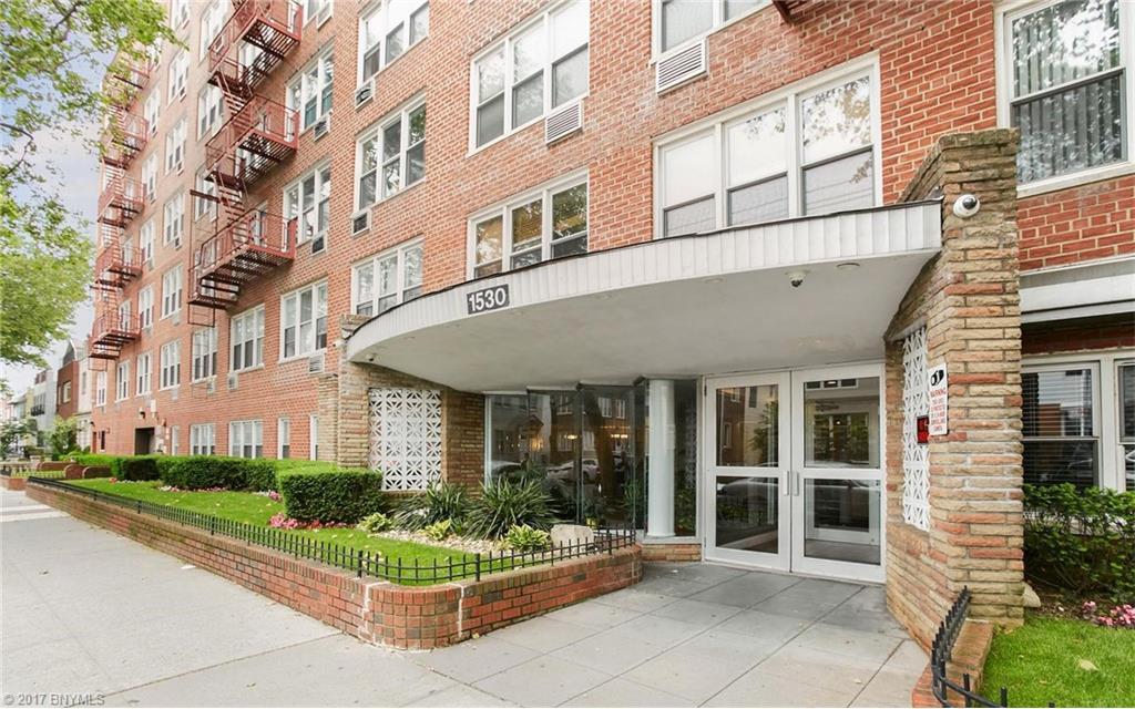 1530 East 8 Street #4f, Brooklyn, NY 11230