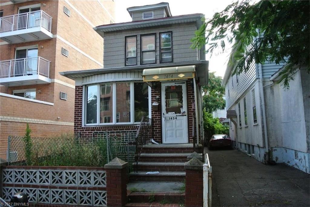 1454 West 5 Street, Brooklyn, NY 11204